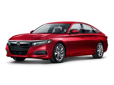 Picture of Honda Accord 2018