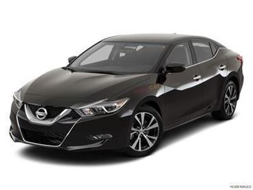 Picture of Nissan Maxima 2017
