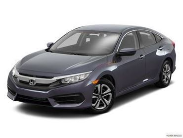 Picture of Honda Civic 2017