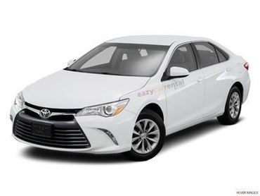 Picture of Toyota camry 2016