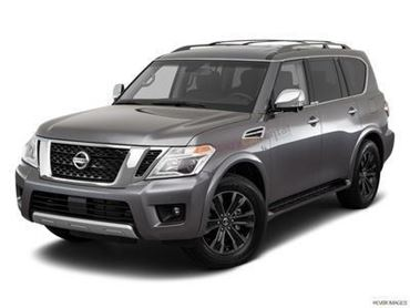 Picture of Nissan Patrol 2016
