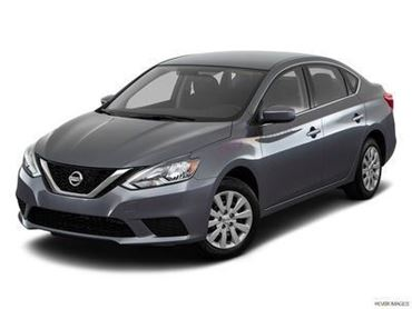 Picture of Nissan Sentra 2016
