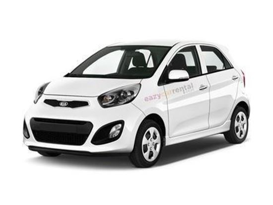 Picture of Kia Picanto 2016