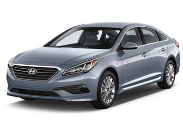 Picture of Hyundai Sonata 2015