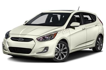 Picture of Hyundai Accent 2015