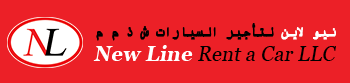 Dubai:            New Line Rent a Car