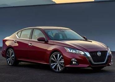 Picture of Nissan Altima 2019
