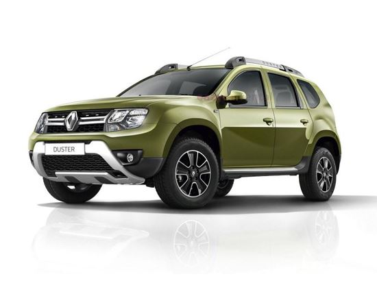 Picture of Renault Duster 2018