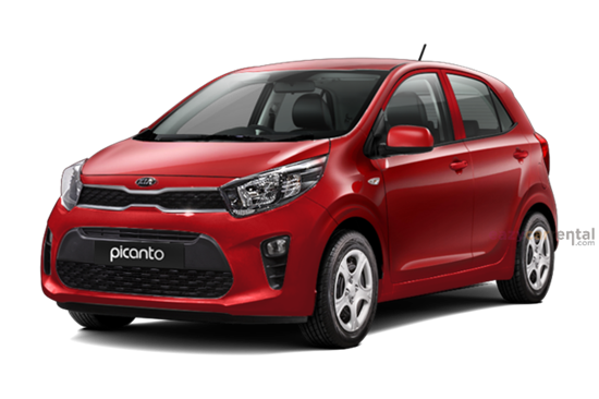 Picture of Kia Picanto 2018