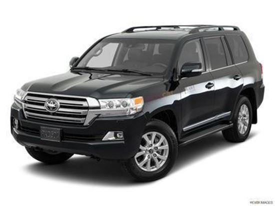 Picture of Toyota Land Cruiser 2017