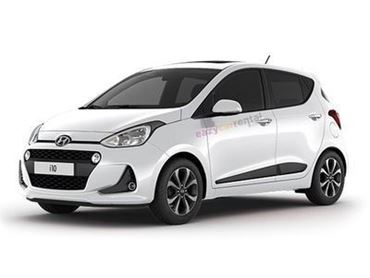 Picture of Hyundai i10 2017