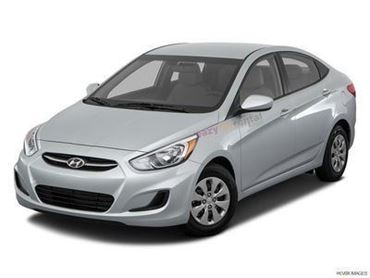 Picture of Hyundai Accent 2017