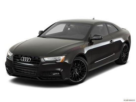 Picture of Audi A5 Coupe