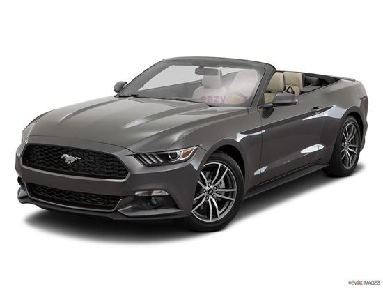 Picture of Ford Mustang 2018