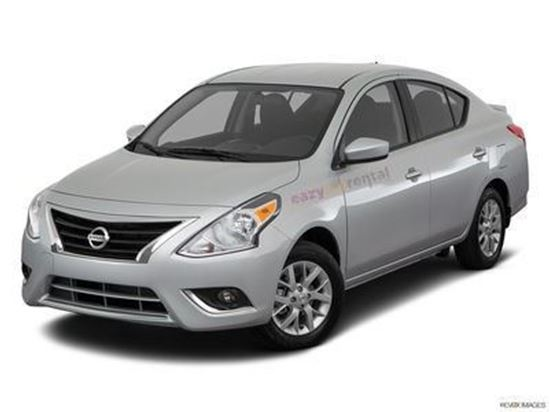 Picture of Nissan Sunny 2016