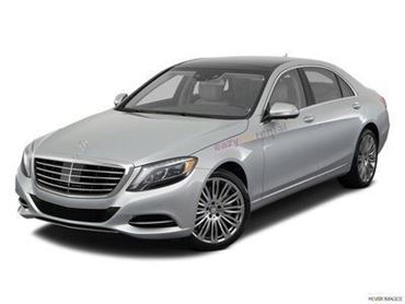 Picture of Mercedes-Benz S-Class 2016