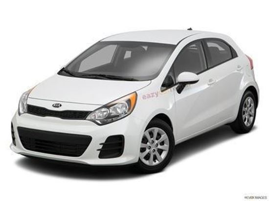 Picture of KIA RIO