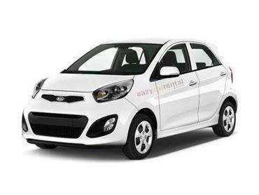 Picture of Kia Picanto