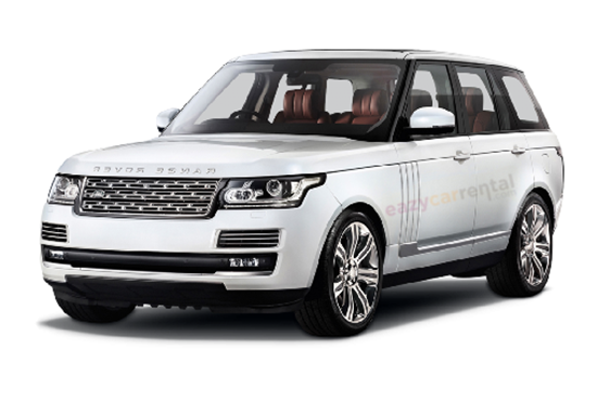 Picture of Range Rover Vogue 2015