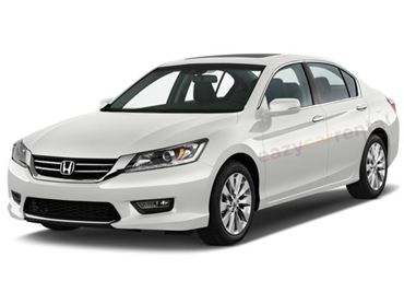 Picture of Honda Accord 2015