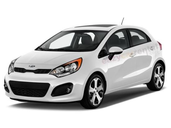 Picture of Kia Rio 2015