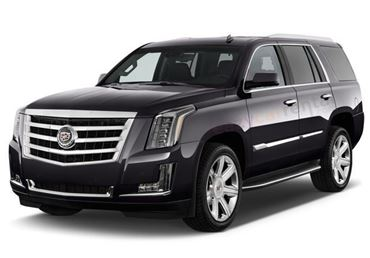 Picture of Cadillac Escalade 2015 7 Seater