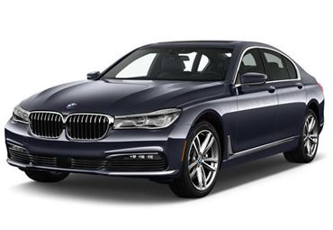 Picture of BMW 7-Series 2016