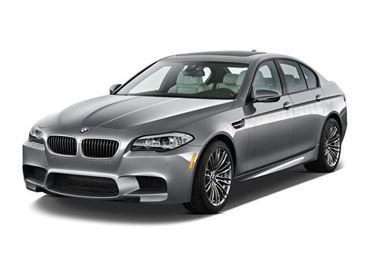 Picture of BMW 5-Series 2014