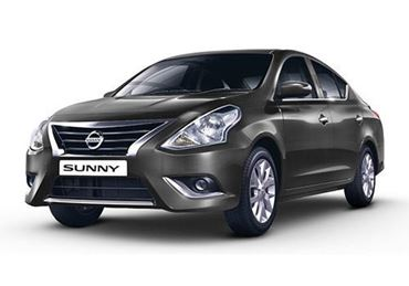 Picture of Nissan Sunny 2015