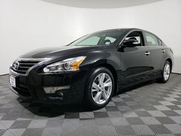 Picture of Nissan Altima 2015