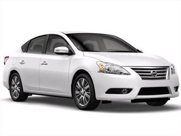Picture of Nissan Sentra 2014