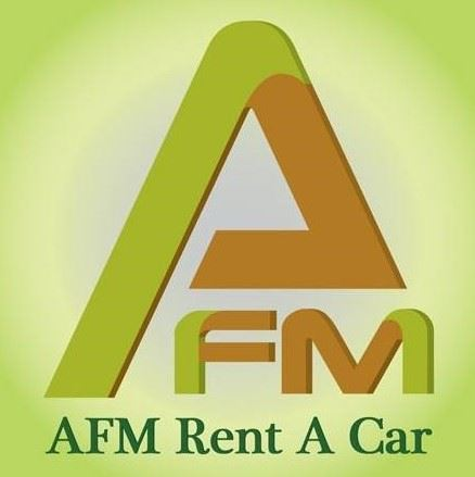 Dubai: AFM Rent A Car