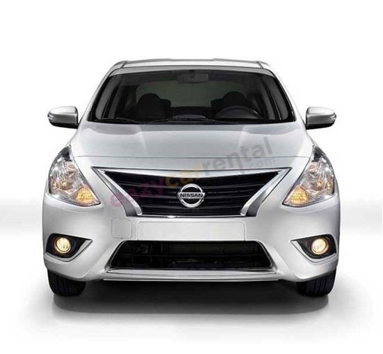 Picture of Nissan Sunny 2019