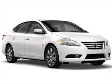 Picture of Nissan Sentra 2015