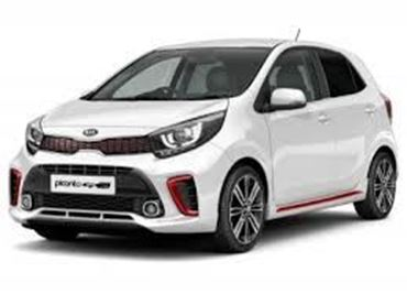 Picture of Kia Picanto 2015
